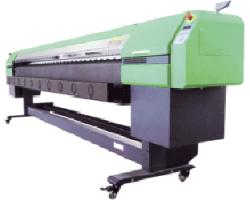 Принтеры широкого формата