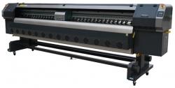 Широкоформатный сольвентный принтер CK 512i