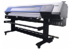 Широкоформатный эко-сольвентный принтер E6184