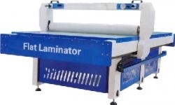 Автоматический планшетный ламинатор F 1325