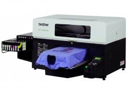 Принтер для печати по текстилю Brother GT-341