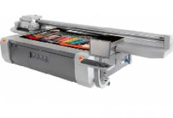 Планшетный УФ-принтер Handtop HT2512UV FP8