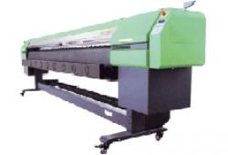 Широкоформатные сольвентные принтеры серии K4320-A/X4320-B