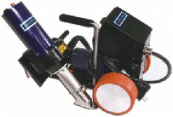 Машина для сварки баннерной ткани и тента LZ(S)-6001B