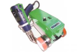 Машина для сварки баннерной ткани и тента LZ(S)-6001C