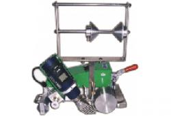 Машина для сварки баннерной ткани и тента LZ(S)-6001D