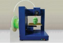 3D принтер MooRobot D