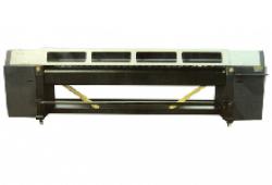 Широкоформатный сольвентный принтер P7320-B