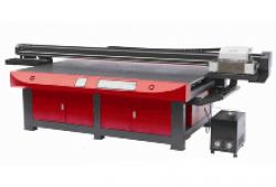 Широкоформатный планшетный принтер Victor KJ