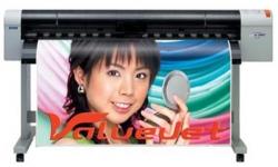 Широкоформатный экосольвентный принтер Mutoh VJ-1304